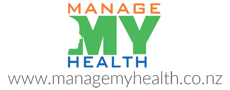 Manage My Health - Patient Portal